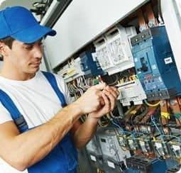 Сборка и установка электрощита и автоматов в квартире цена