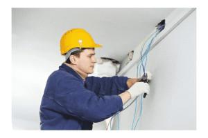 услуги электрика на дом в Долгопрудном